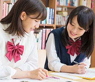 日本高中留學