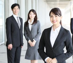 商務日語就職課程