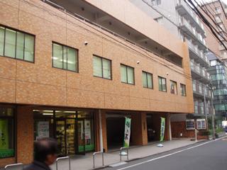 ARC日本語學校-新宿校