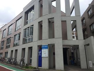 淑德日本語學校