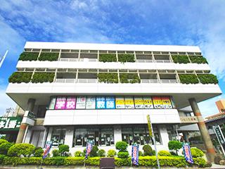 國際言語文化中心附屬日本語學校